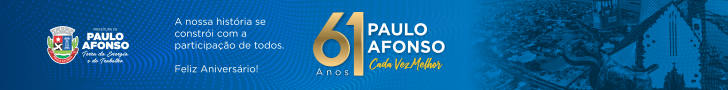 Banner 61 anos pa