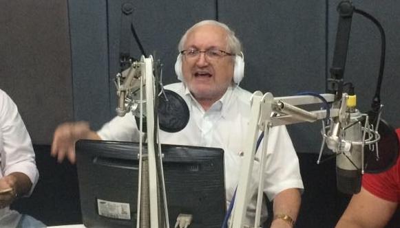 Faleceu aos 76 anos, Antônio José Diniz, dono das Rádios Cultura de Paulo Afonso
