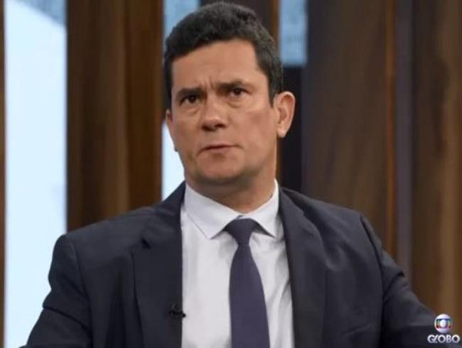 Moro é aconselhado a deixar o Ministério da Justiça por aliados, diz jornal