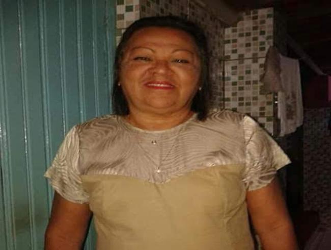 Morre em Recife, aos 64 anos, Nicéia Barros Correia