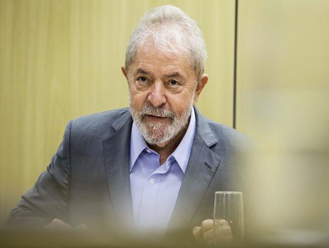Lula e irmão são denunciados pela Lava Jato de São Paulo