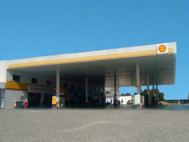 Criminosos assaltam posto de combustíveis no povoado São Sebastião, em Delmiro Gouveia