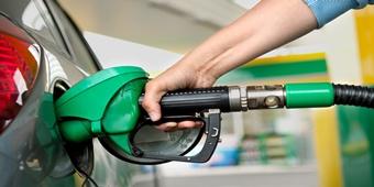ANP: Valor da gasolina recua em 15 Estados