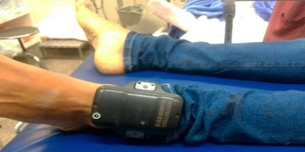 Agressores de mulheres poderão ter que usar tornozeleira eletrônica