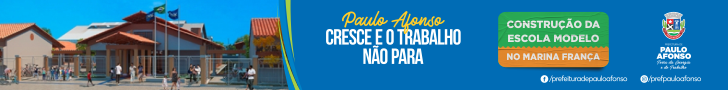 Banner Governo