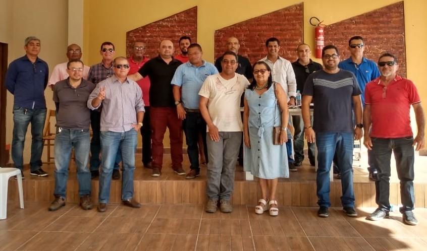 Delmiro Gouveia: Clube Vicente realiza eleição e define nova gestão