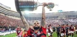 Flamengo recebe Pedro, avança por Gabigol e vive semana de definições