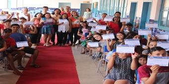 Programa Educação Inclusiva contemplou mais de 800 pessoas em 2019