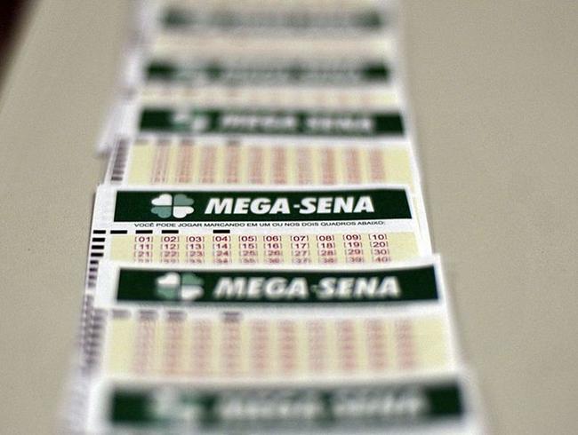 Mega-Sena pode pagar prêmio de R$ 40 milhões no sorteio deste sábado