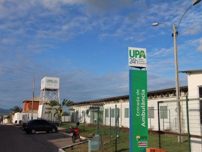 TJ/AL determina prazo de 10 dias para Idab disponibilizar documentos sobre investigação de desvios na UPA de Delmiro