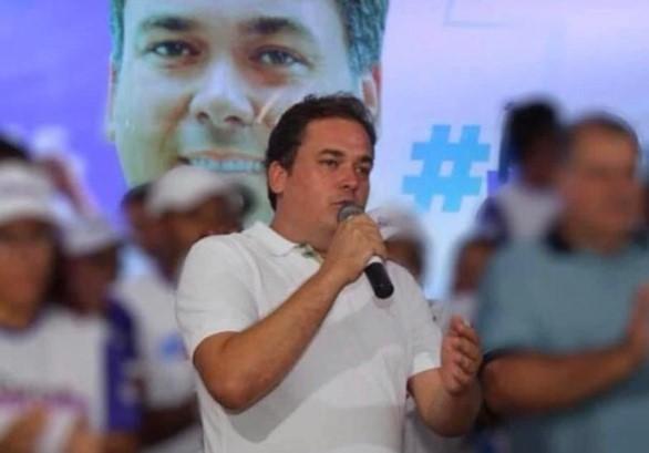Renato Torres desponta como favorito a vencer a eleição para prefeito na cidade de Delmiro Gouveia