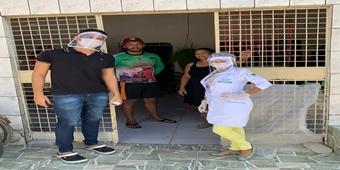 Secretaria de Saúde intensifica monitoramento no Distrito de Barragem Leste