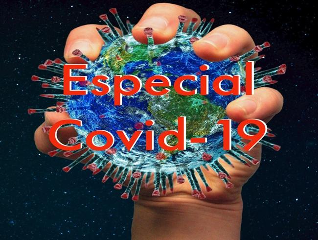 Especial Covid-19: Desafios, assistência e transparência na Saúde dos sertanejos em tempos de pandemia