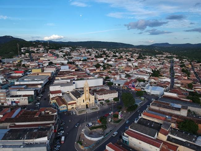Prefeitura de Santana do Ipanema prorroga situação de emergência por mais três meses