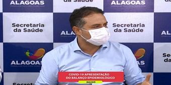 Municípios do interior avançam à fase azul do Distanciamento Social Controlado em Alagoas