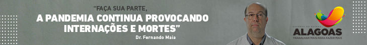 Faça sua parte 2 Governo de Alagoas