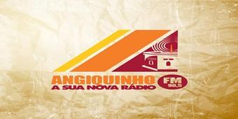 Delmiro Gouveia: Angiquinho FM realiza sabatina com candidatos a prefeito(a), a partir desta quarta (21)