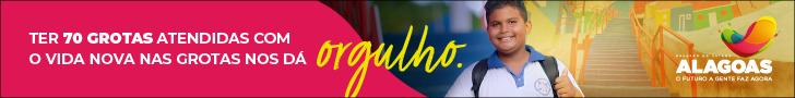 Gov – Orgulho Alagoano – E-banner 728×90