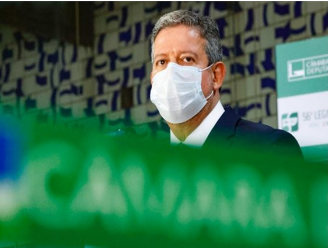 """Artur Lira: """"No Brasil, o problema do gás se resume ao monopólio da Petrobras"""""""