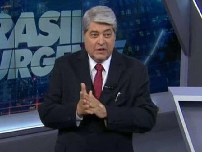 'Estou candidato a presidente se o União Brasil não me abandonar', afirma Datena