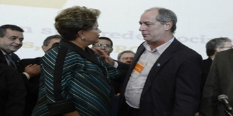 Ciro Gomes: 'Lula conspirou pelo impeachment de Dilma'