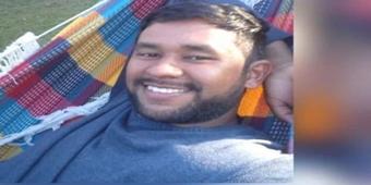 Polícia busca acusado de matar jovem em Dois Riachos, informa Alfredo Gaspar
