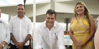 Alagoas retoma obras do Programa Minha Casa, Minha Vida em Senador Rui Palmeira