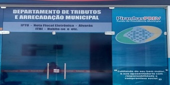 Prefeitura de Piranhas recebe Certificado de Regularidade da Previdência