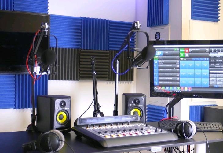 Rádio Angiquinho está entre as emissoras que mais avançaram em audiência
