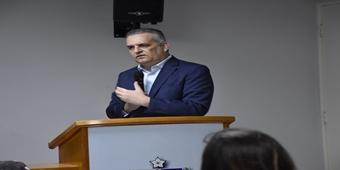 Secretário Alfredo Gaspar divulga captura de assaltantes no Sertão