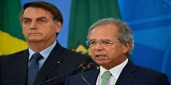 Auxiliares do ministro Paulo Guedes pedem demissão