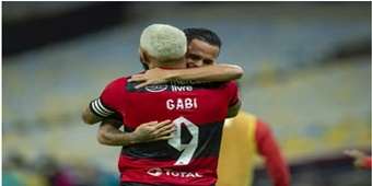 Libertadores: Flamengo viaja ao Chile com cinco baixas; saiba quem são