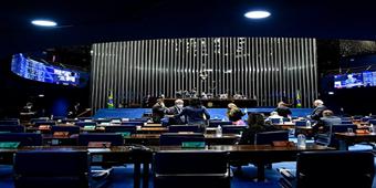 Projeto de ajuda de R$ 2 bi para santas casas é aprovado no Senado e segue para a Câmara