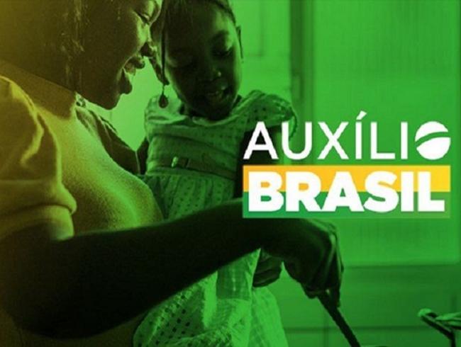 Projeto remaneja R$ 9,4 bilhões do Bolsa Família para o Auxílio Brasil