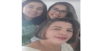 Jovem baleada em Olivença era ameaçada e perseguida pelo ex, diz irmã da vítima