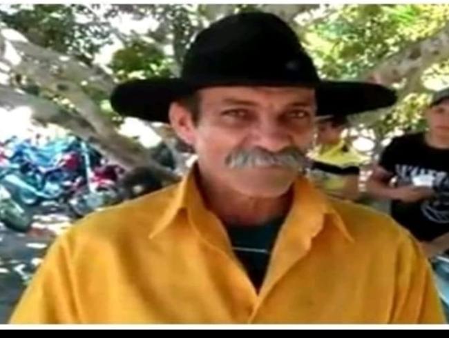 Filho é acusado de matar pai e fugir na área rural de Mata Grande
